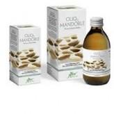 Olio di mandorle Aboca per la pelle - 250 ml