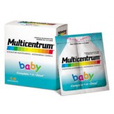 Multicentrum Baby - 14 bustine