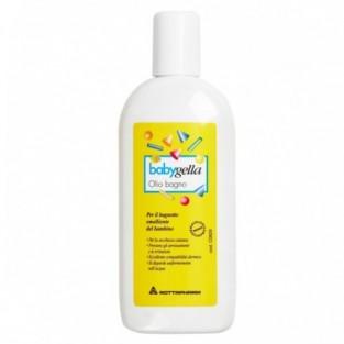 Olio da bagno Babygella - 150 ml