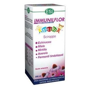 Sciroppo junior Immunilflor Esi - 200 ml