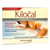 Kilocal Rimodella intensivo notte - 400 ml