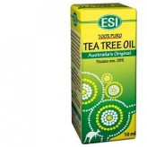 Tea tree oil 100% puro Esi - 10 ml