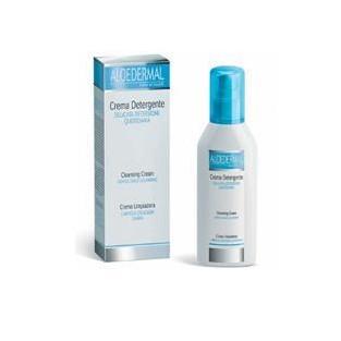Crema detergente per viso e corpo Aloedermal Esi - 200 ml