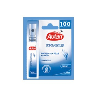 Gel dopopuntura Autan - 25 ml