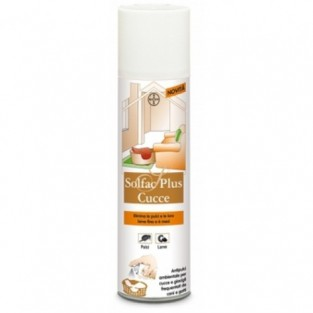 Solfac Plus Cucce Bayer - 250 ml