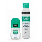 Deodorante roll-on Somatoline Invisible - 50 ml