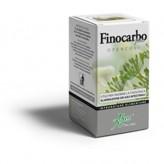Integratore no gas Finocarbo plus Aboca - 50 opercoli