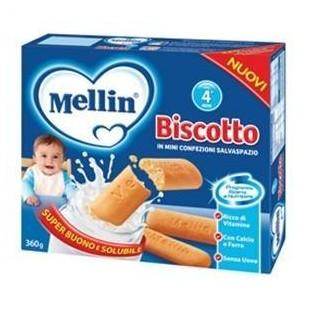 Biscotto classico Mellin - 360 g