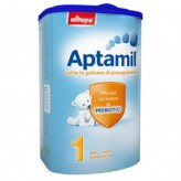 Latte in polvere Aptamil 1 - 700 g