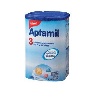 Latte in polvere Aptamil 3 - 800 g