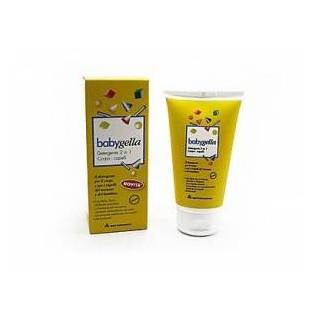 Babygella Linea Blu detergente 2 in 1 corpo e capelli 150ml