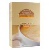 Cappuccino Energy diet Centro Méssegué - 4 buste