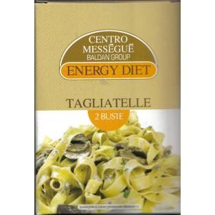 Tagliatelle Energy diet Centro Méssegué - 2 buste