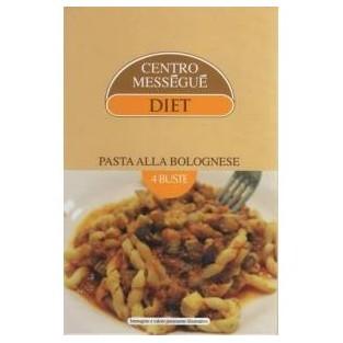 Pasta alla bolognese Energy diet Centro Méssegué - 4 buste