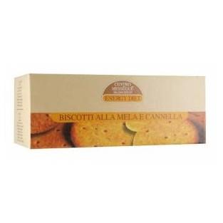 Biscotti mela e cannella Energy diet Centro Méssegué - 20 biscotti
