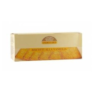 Biscotti alla vaniglia Energy diet Centro Méssegué - 16 biscotti