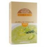 Zuppa di verdure Energy Diet Centro Méssegué - 4 buste
