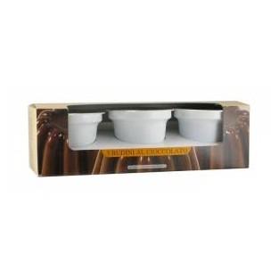 Budini al cioccolato Energy Diet Centro Méssegué - 3 pezzi