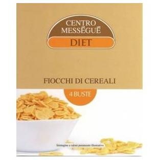 Fiocchi di cereali Energy Diet Centro Méssegué - 4 buste