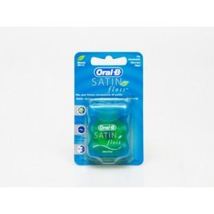 Filo interdentale Satin Floss Oral B - 25 mt