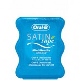 Filo interdentale Satin Tape Oral B - 25 mt