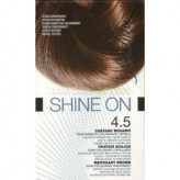 Colorazione Bionike Shine On - Castano mogano 4.5
