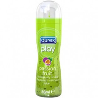 Durex Top Gel passion fruit - 50 ml