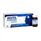 Acutil Fosforo Advance bevibile - 10 flaconcini