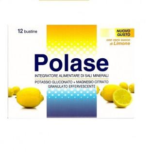 Polase gusto limone - 12 bustine