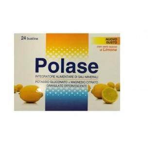 Polase gusto limone - 24 bustine