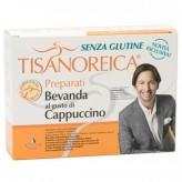 Bevanda al cappuccino Tisanoreica senza glutine