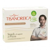 Snack alla pizza Tisanoreica Vita - 3 porzioni