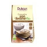 Crackers alla crusca d'avena Dukan - 150 g