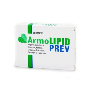 Armolipid Prev - 20 compresse