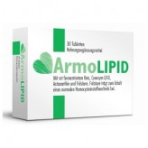 Armolipid - 30 compresse