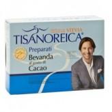 Bevanda con stevia al cacao Tisanoreica