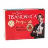 Biscotti ai frutti rossi Tisanoreica - 150 g