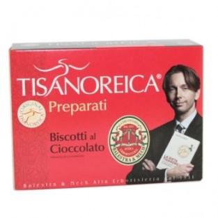 Biscotti al cioccolato Tisanoreica - 176 g