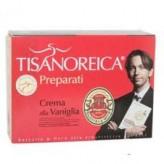 Crema alla vaniglia Tisanoreica - 4 buste