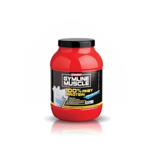 Proteine concentrate al cocco Enervit Gymline Muscle 100% Whey - 700g