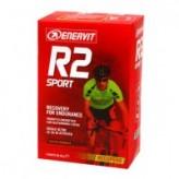 Enervit R2 Sport gusto arancia - 6 bustine