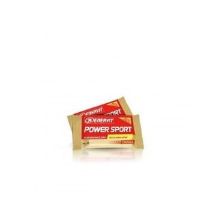 Enervit Power sport double - crema di limone