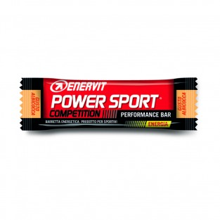 Enervit Power Sport Competition - albicocca