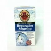 Depurativo Antartico Tisanoreica - 60 capsule