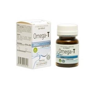 Omega T Tisanoreica Vita - 30 perle