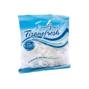 Tisanofresh Tisanoreica - 50 caramelle