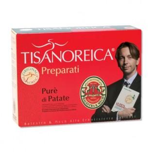 Purè di patate Tisanoreica - 4 buste