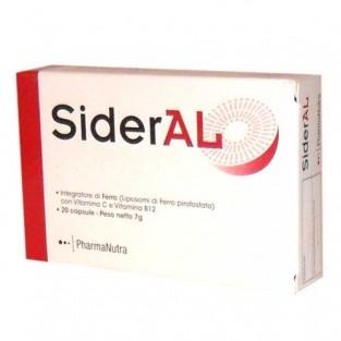 Sideral - 20 capsule