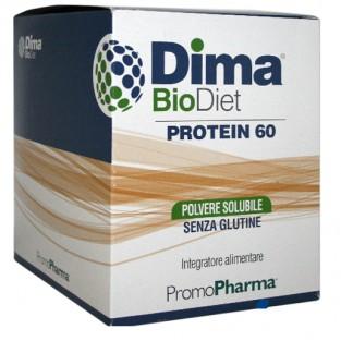 Protein 60 Dima Biodiet - 7 buste