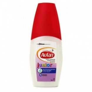 Autan junior vapo - 100 ml